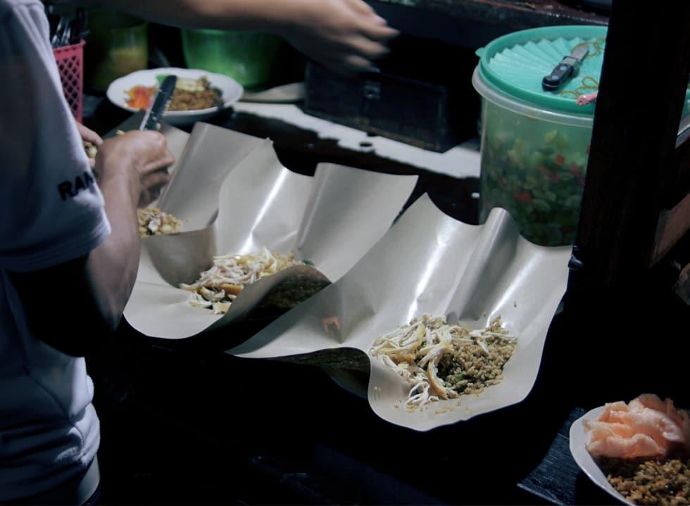 Nasi Goreng MPR