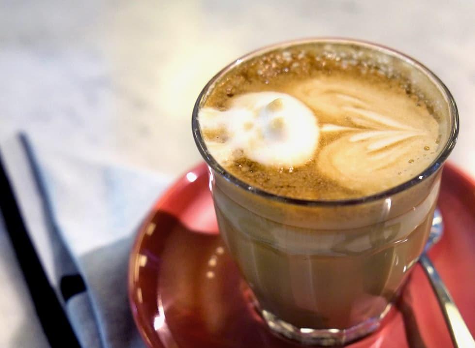 127 Café