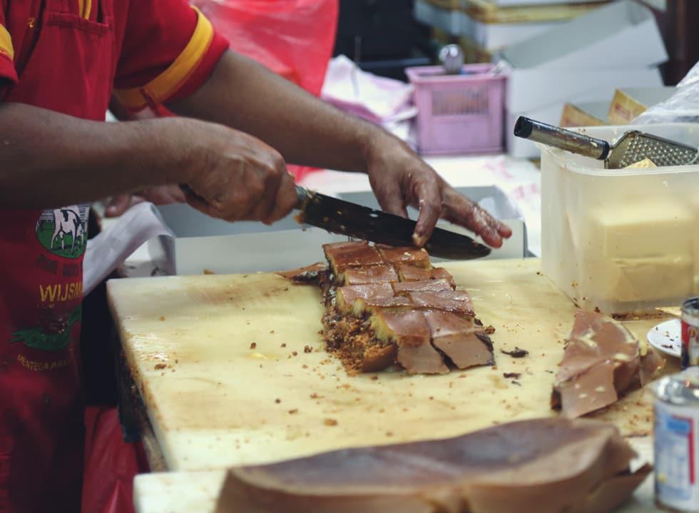 The Celebrated Martabak of Jakarta's Pecenongan