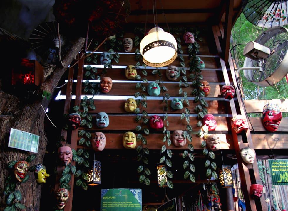Mbah Jingkrak Setiabudi