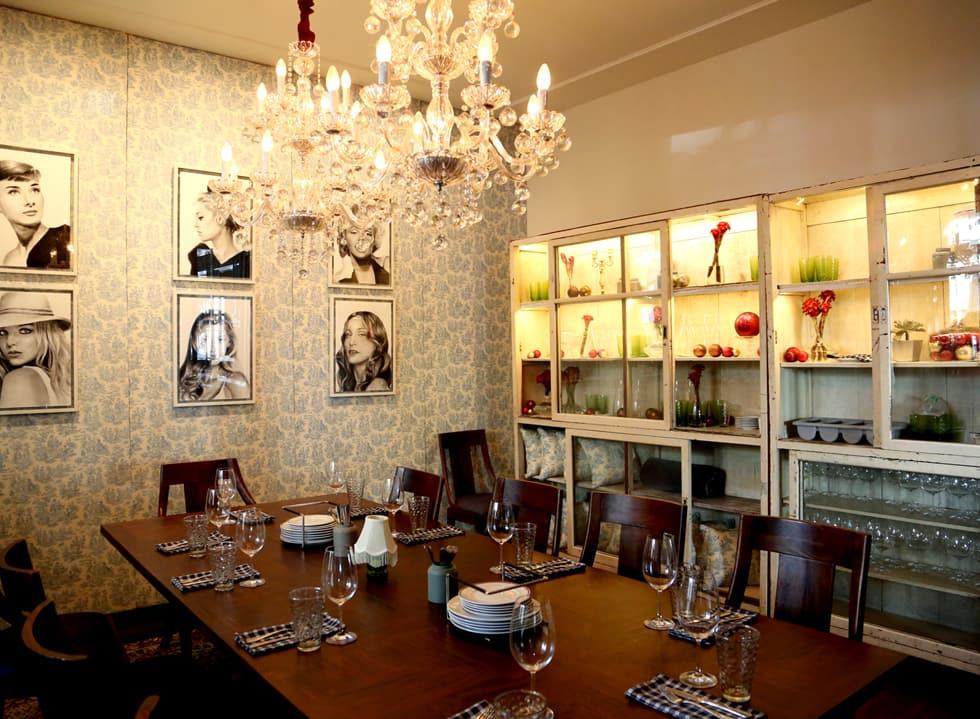 Le Quartier and Its Modest Luxury