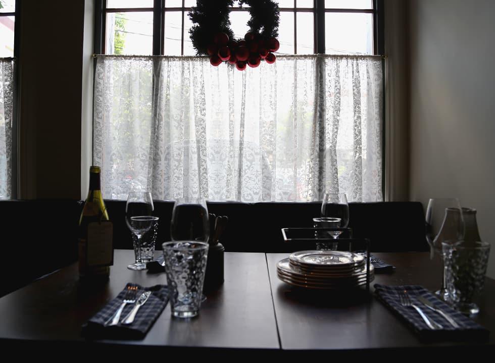 Le Quartier Jakarta Private Room
