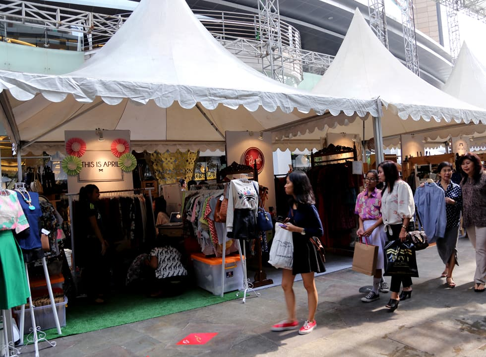 Market & Museum