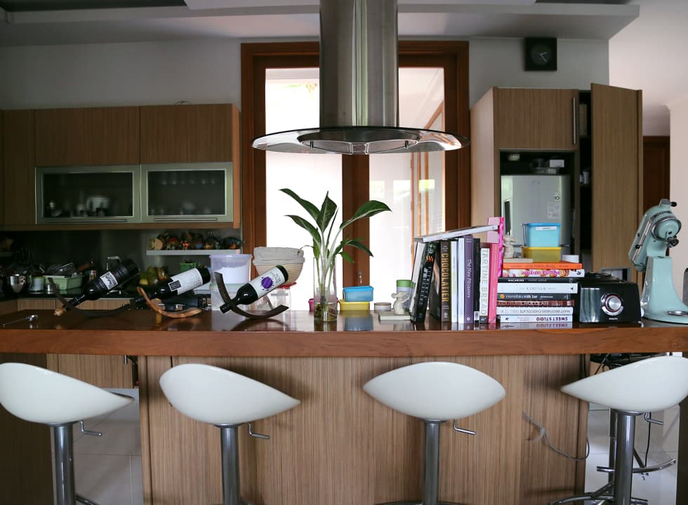 Orchestrating Flavours in Talita's Kitchen