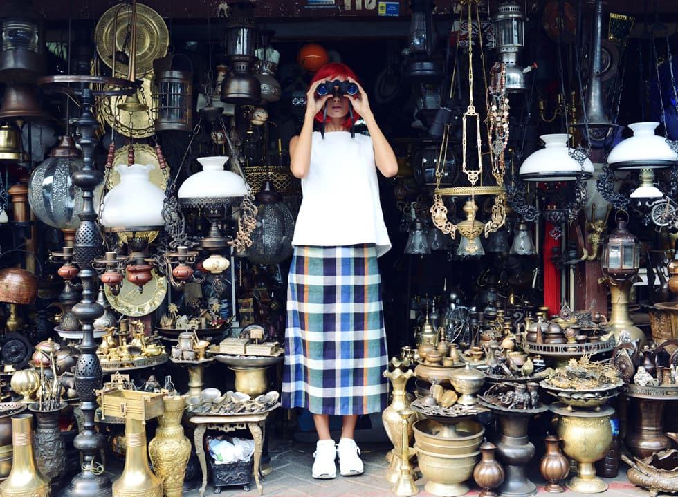 Jakarta's 487th Anniversary: The Jakarta Escapade
