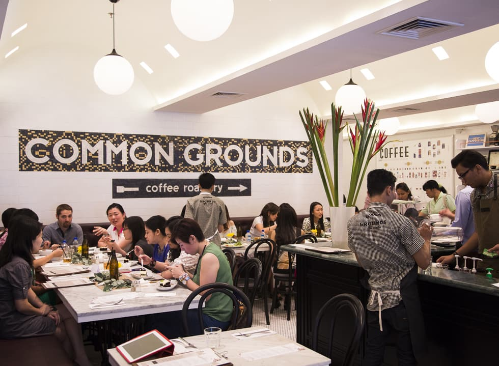 Feastopia X Common Grounds: Pop-Up Brunch
