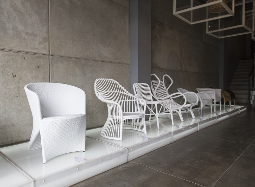 Yamakawa: Designer Furniture with Traditional Roots.