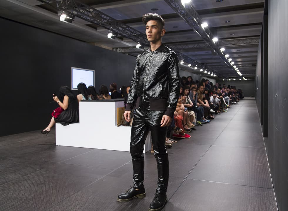 Plaza Indonesia Mens Fashion Week: Day 1