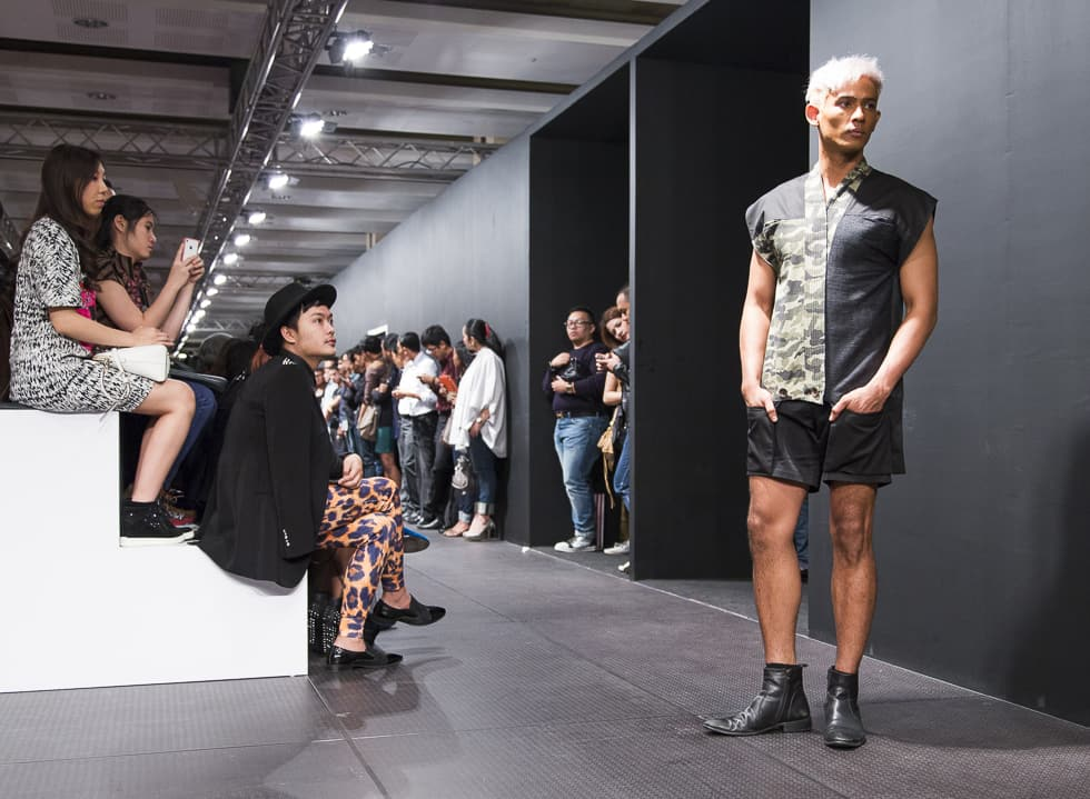 Plaza Indonesia Men's Fashion Week: Day 2