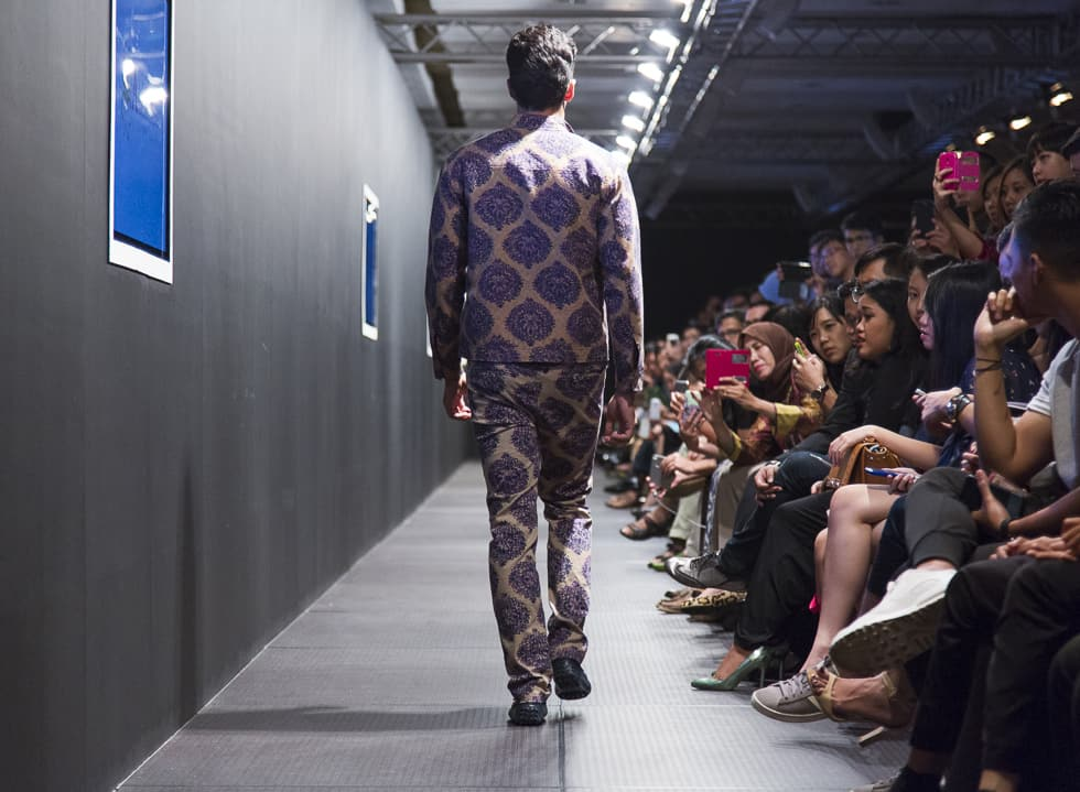 Plaza Indonesia Mens Fashion Week: Day 4
