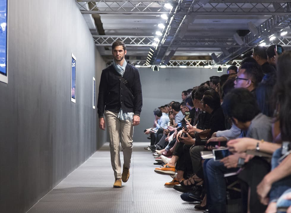 Plaza Indonesia Men's Fashion Week: Day 5
