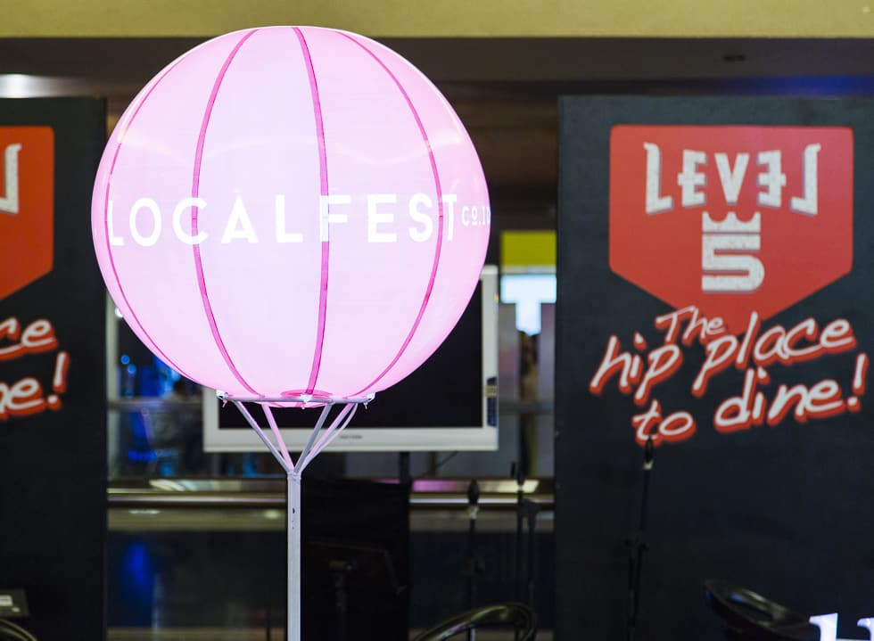 Local Fest 2014