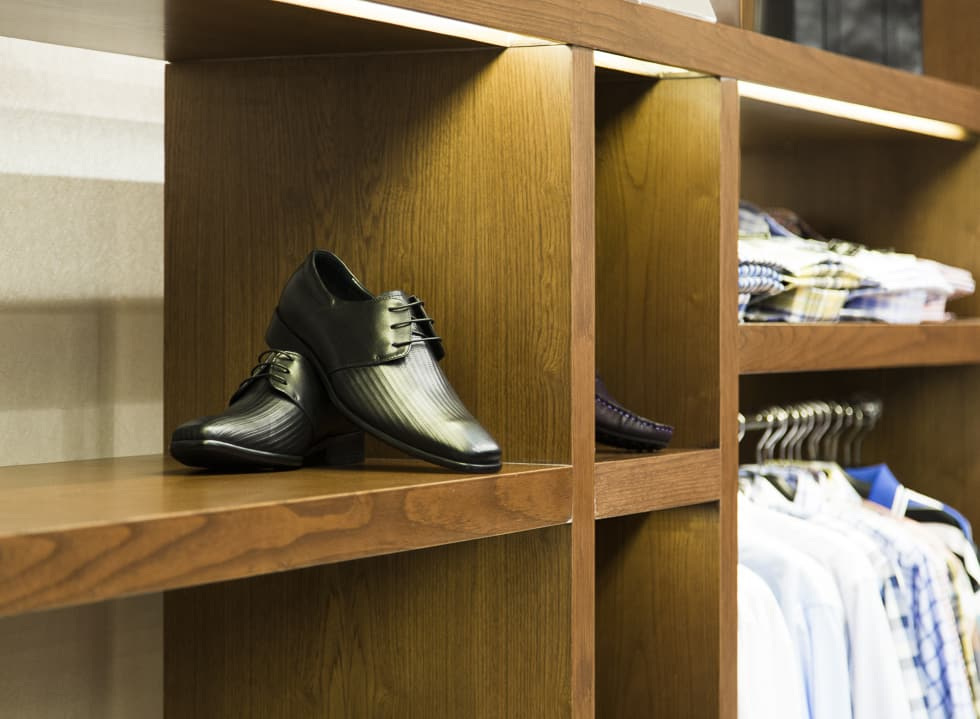 The Savile Row Co.: Dressed for Success
