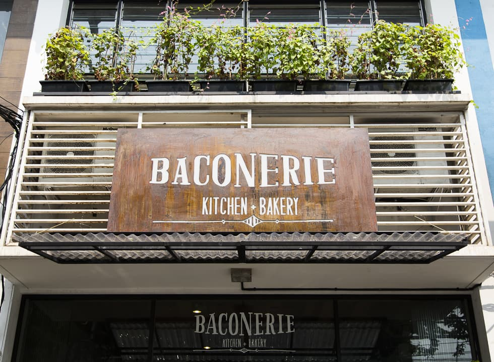 Baconerie