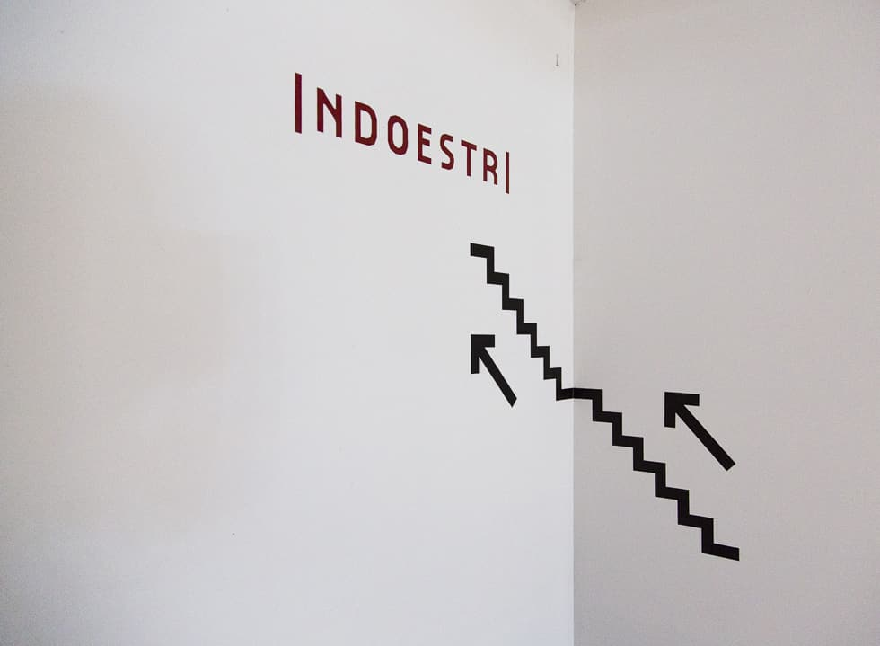 Creating Creative Minds with Indoestri
