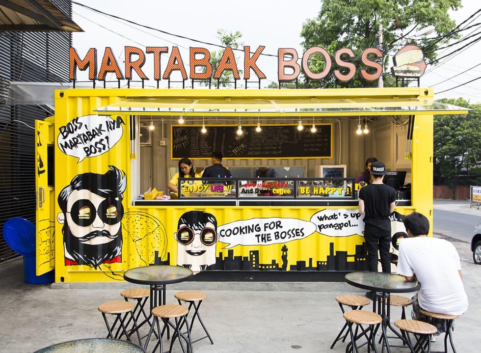 Martabak Boss 2.0