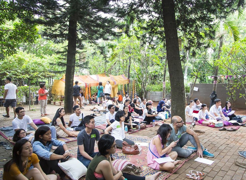 Peace Gathering 01