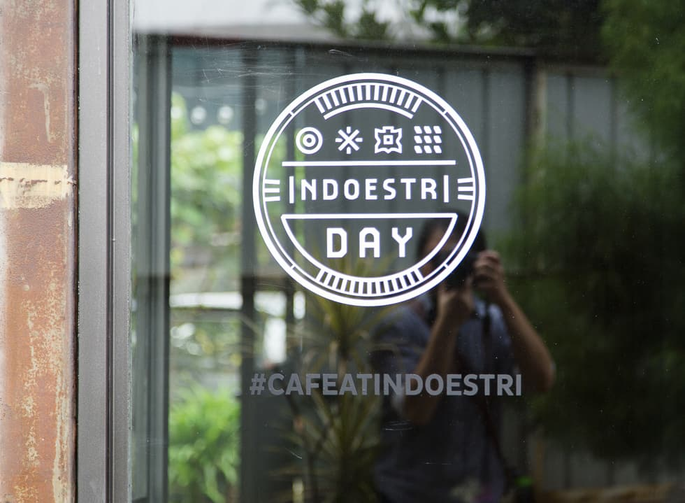 Indoestri Day: Self-Made Spirit Celebrated