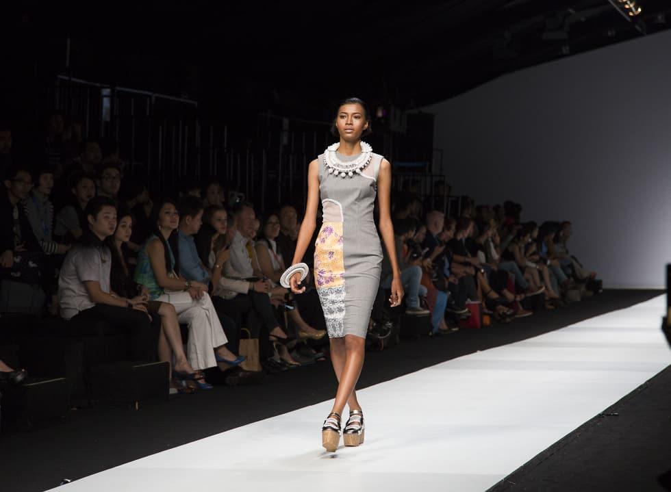 Jakarta Fashion Week 2015: Day 3