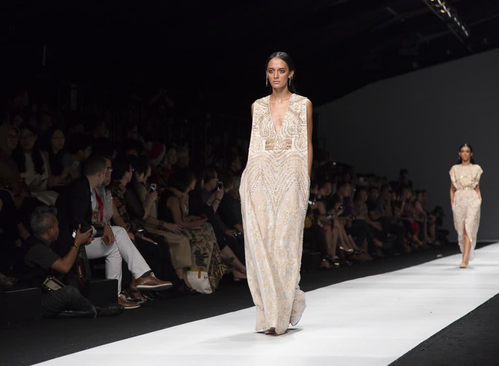 Jakarta Fashion Week 2015: Day 7