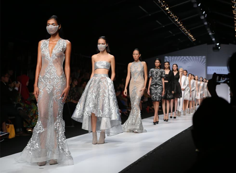 Jakarta Fashion Week 2015: Day 1 (Part Two)