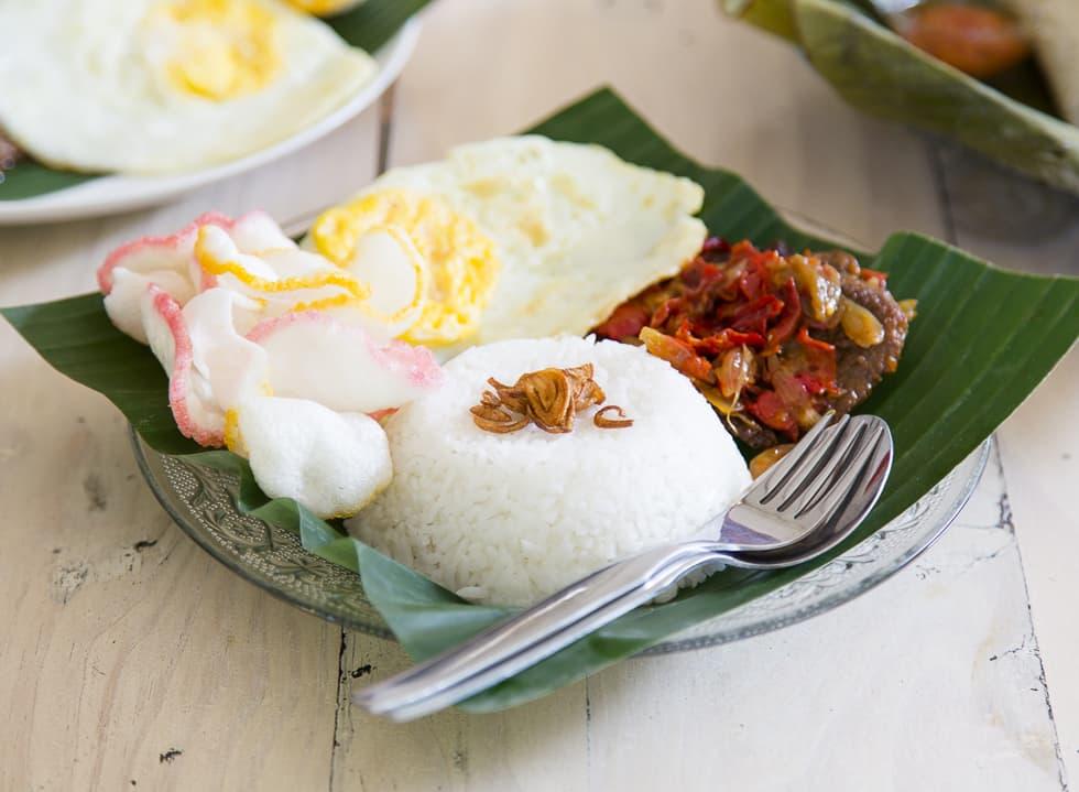 Keeping Mom's Recipes Alive in Kedai Ketan Susu