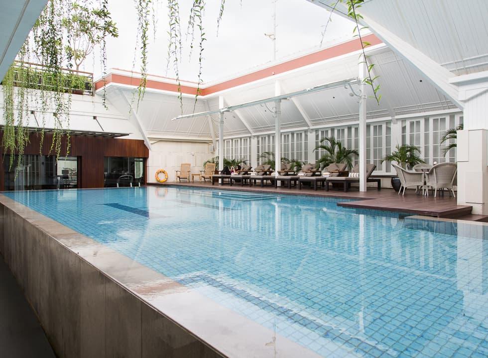 La 'Vue - Bar - Manual Jakarta