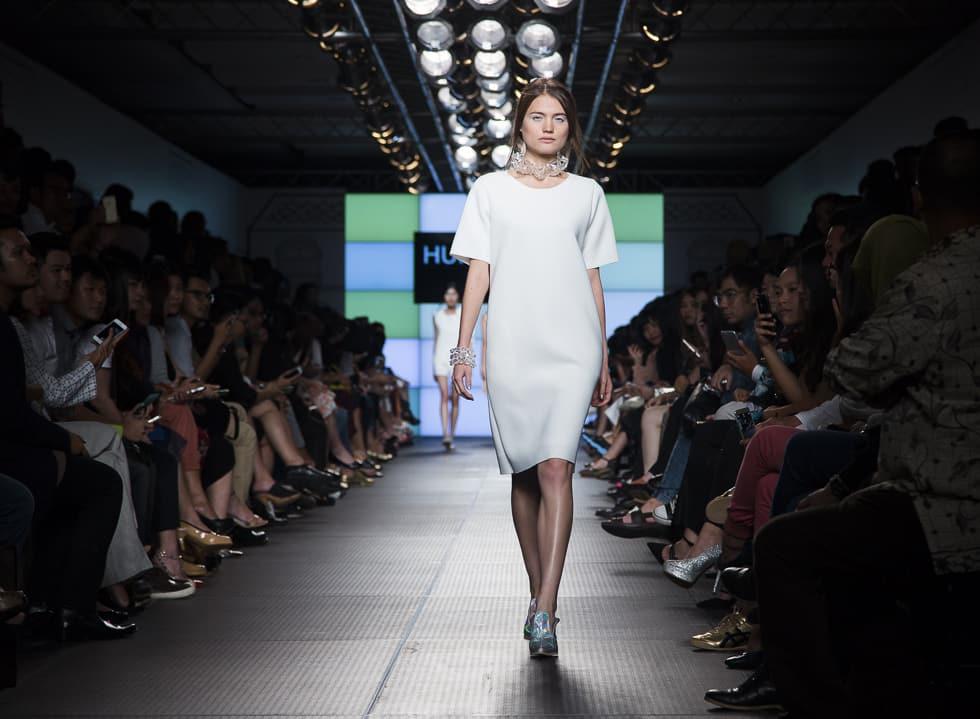 Plaza Indonesia Fashion Week 2015: Day 5