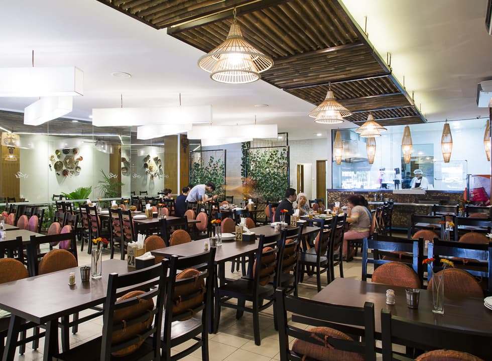 Celebrating Padang Cuisine with Serbaraso