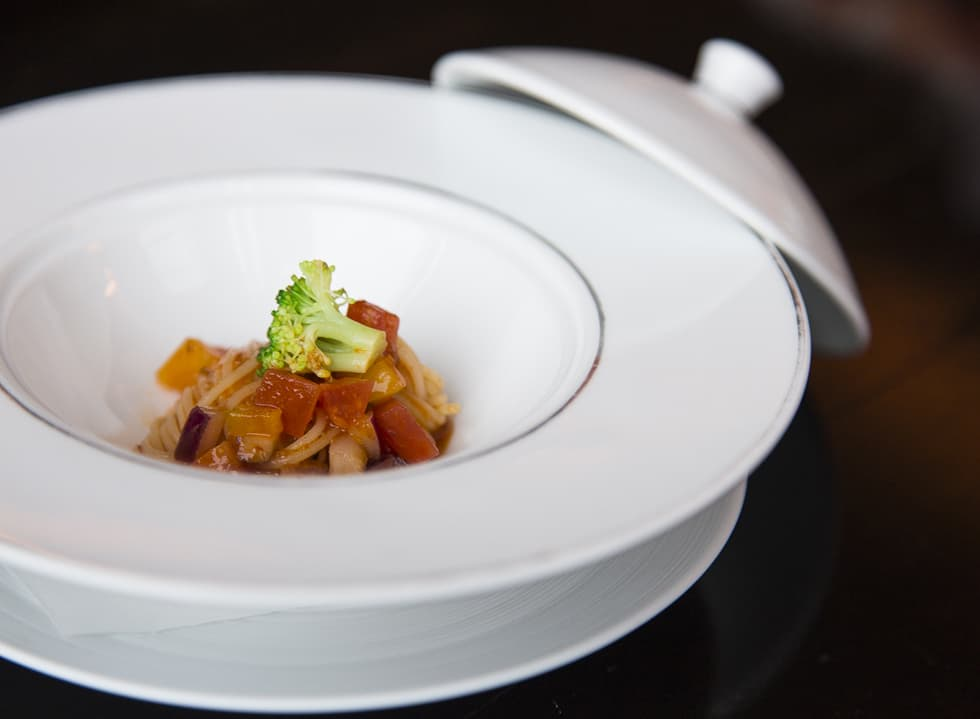 SHY: Japanese Dining Redefined