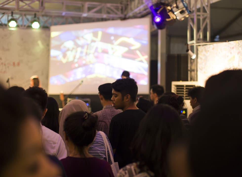 Local Pride Festivities at Local Fest 3.0