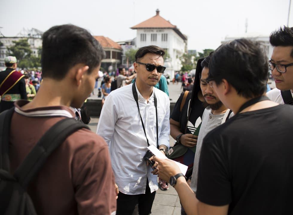 #CeritaJakarta