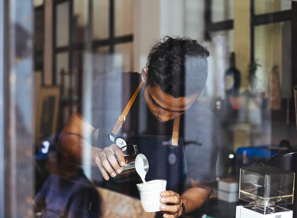 Butfirst Coffee