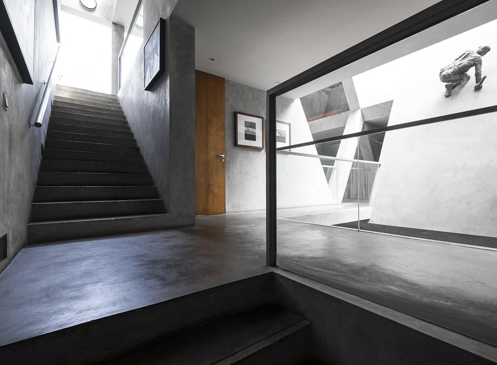 A Session with Studio Dasar: Studi-o Cahaya