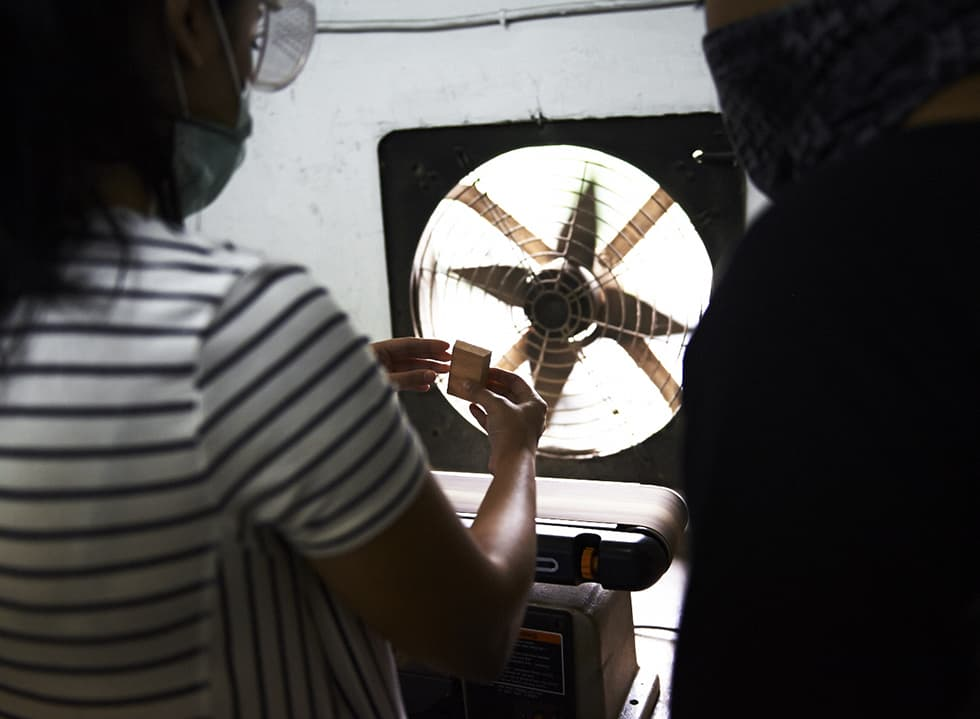 Ukulele Making Class by Indoestri