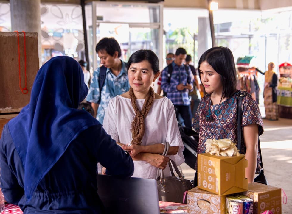 Pasar Ragam's Second Comeback