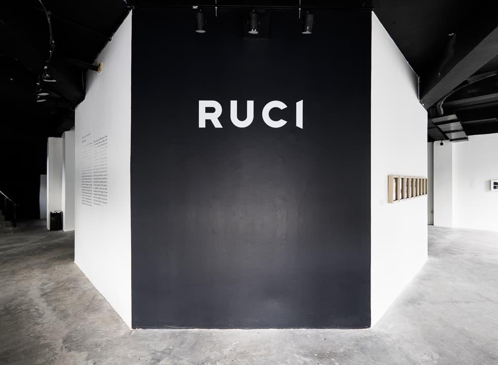 Lighting Up the Local Art Scene in Ruci