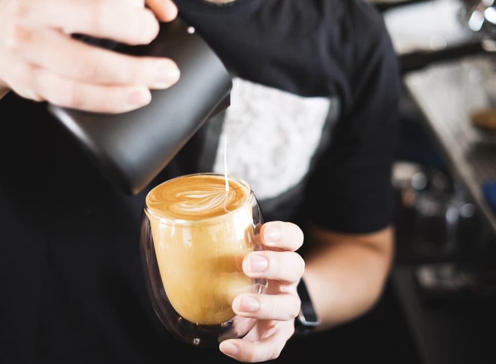 Voyage Coffee