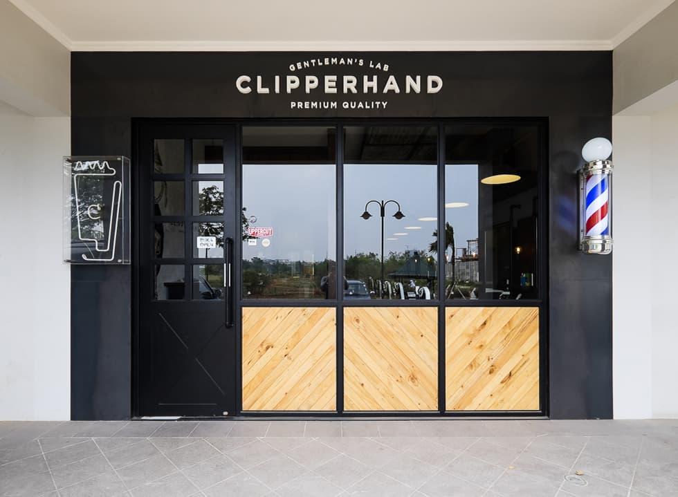 Clipperhand: Gentlemen's Laboratory