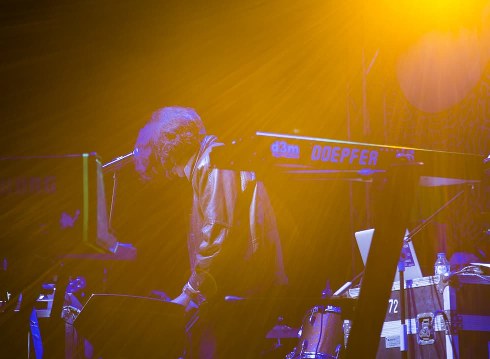 Neon Indian Live in Jakarta: Coverage and Interview with Alan Palomo