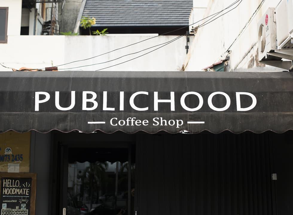 Publichood: The Public's New Hood