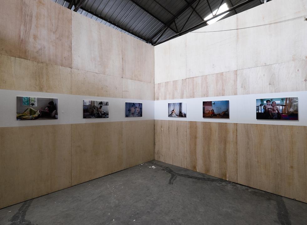 A Look Into Jakarta Biennale 2015