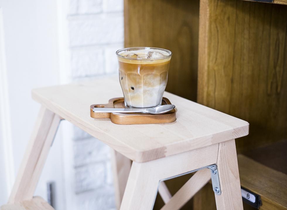 Pigeonhole's Warm Coffee Nest