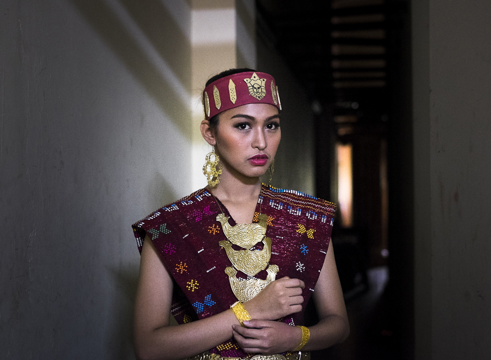 Pernikahan Darah by Teater Pandora
