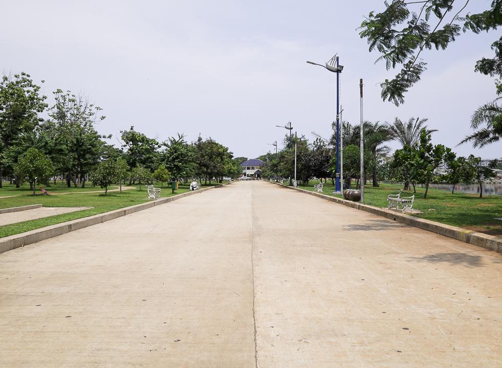 Manual Spot: Pluit & Muara Karang