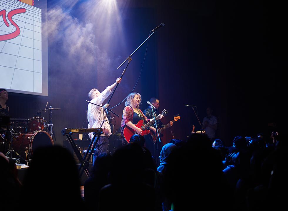 STARS Live in Jakarta