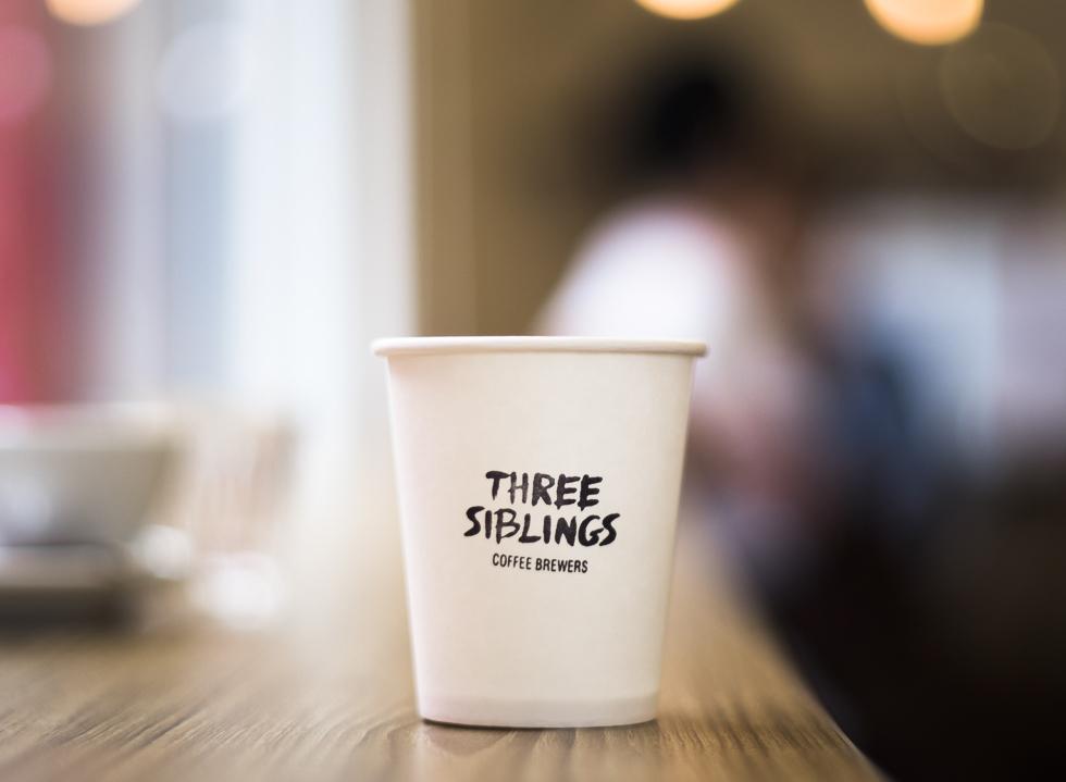 Three Siblings Coffee Brewers