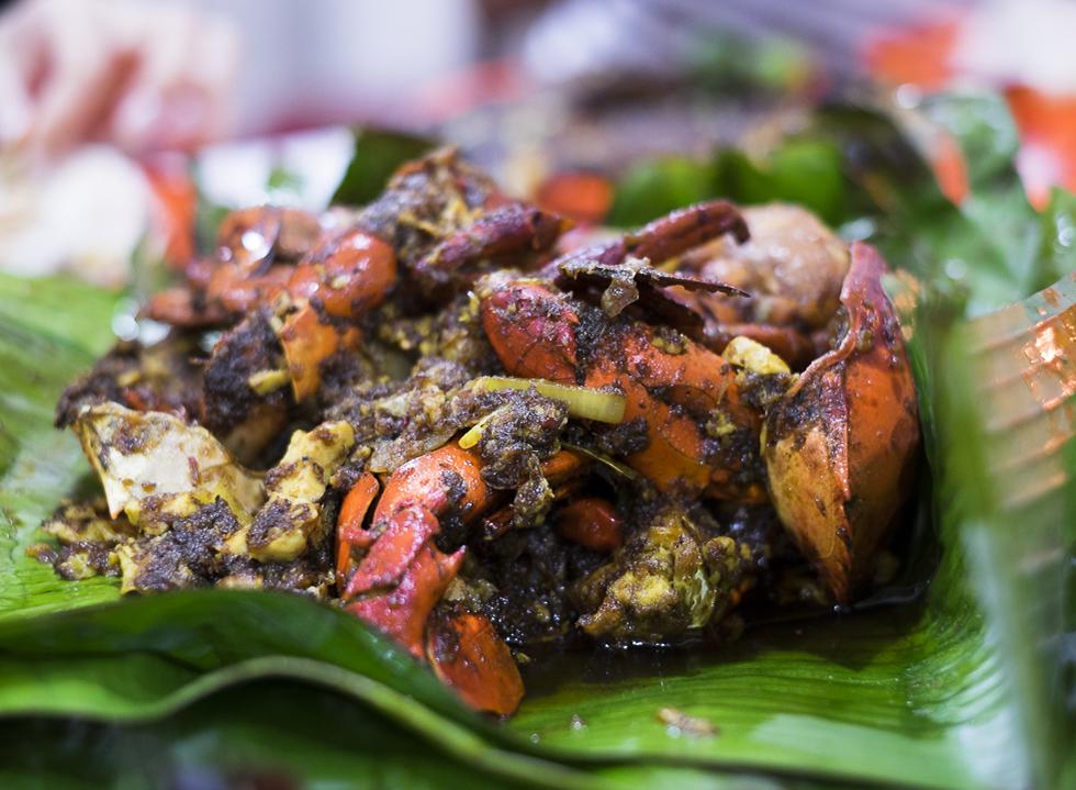 Seafood Trisulo 234