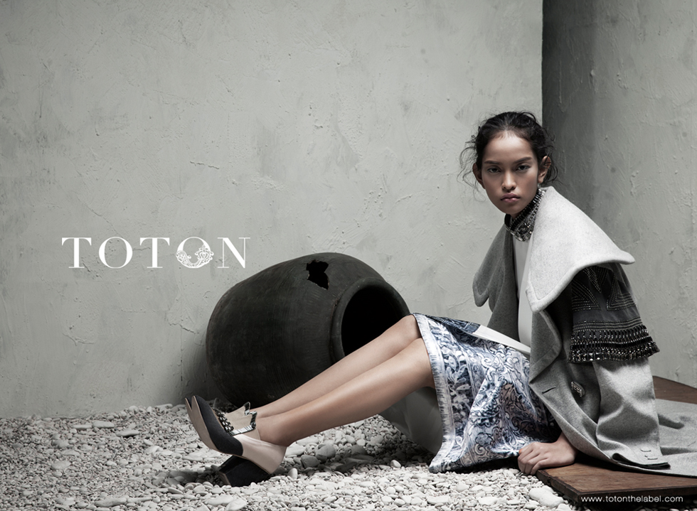 On The Label: Toton