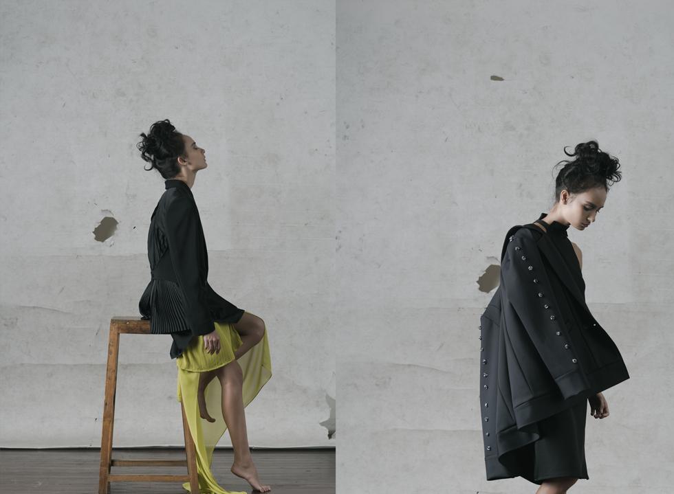 On The Label: LAISON by Aurelia Santoso